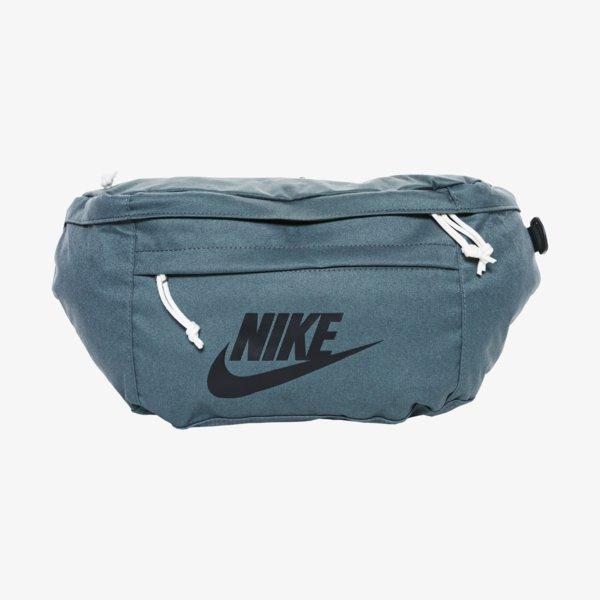 Nike Nk Tech Hip Pack Šedá EUR ONE SIZE