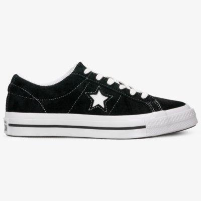 Converse One Star Černá EUR 39