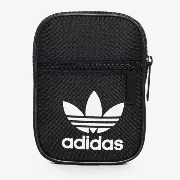 Adidas Festvl B Trefoi Černá EUR ONE SIZE