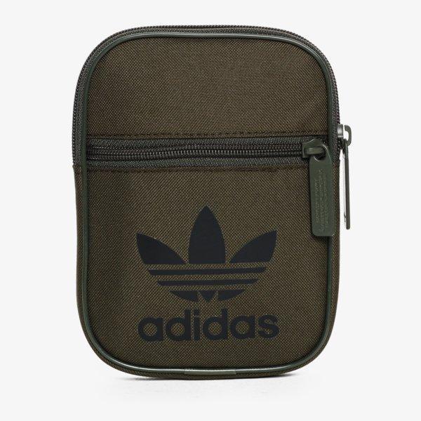 Adidas Festvl B Trefoi Khaki EUR ONE SIZE