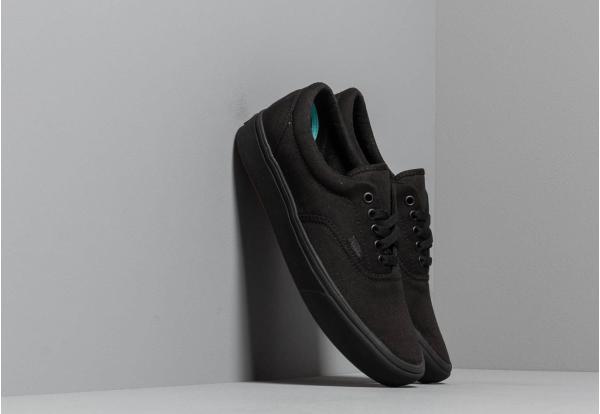 Vans ComfyCush Era (Classic) Black/ Black