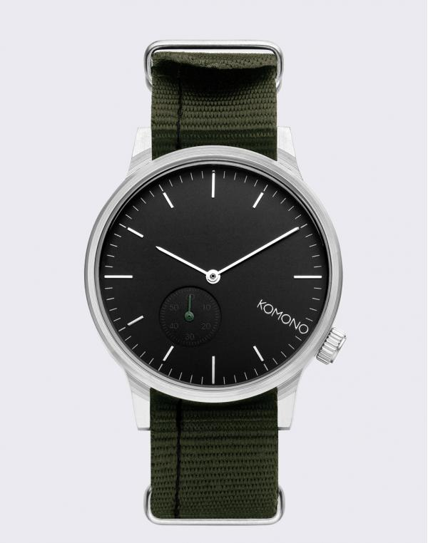 Komono Winston Subs Nato Green