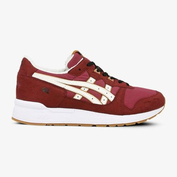 Asics Gel-Lyte Gs Bordová EUR 6Y