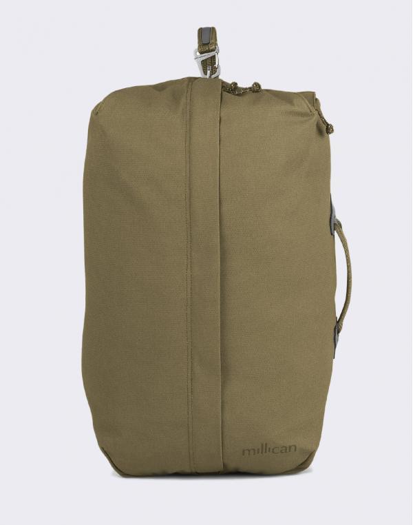 Millican Miles Duffle Bag 28 l Moss