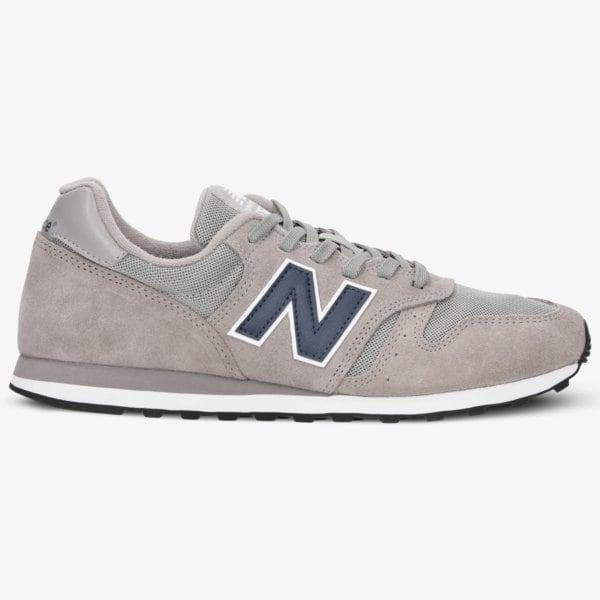 New Balance Ml373Sz Šedá EUR 42,5