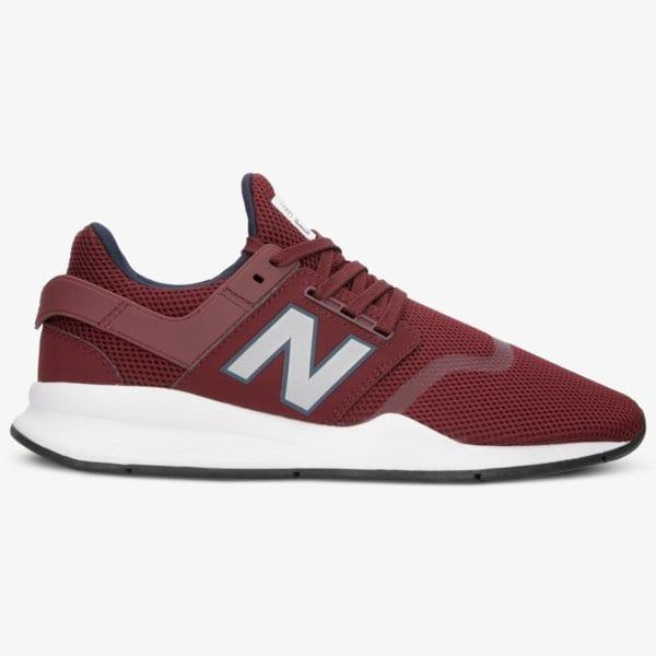 New Balance Ms247Fg Bordová EUR 45