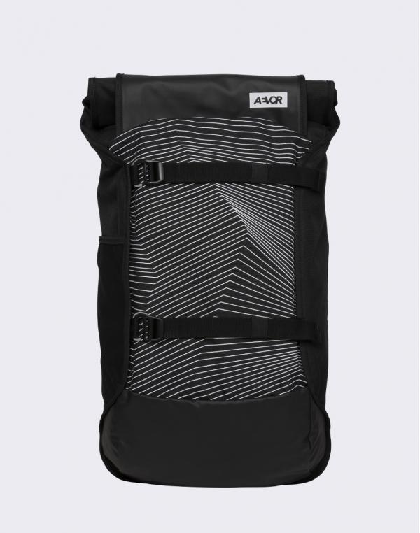 Aevor Trip Pack Fineline Black