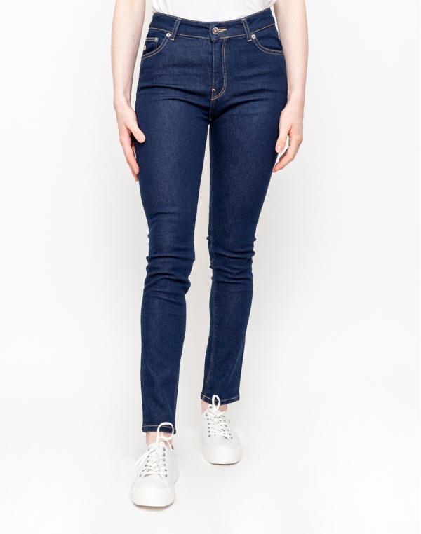 Mud Jeans Skinny Hazen Strong Blue W26/L32