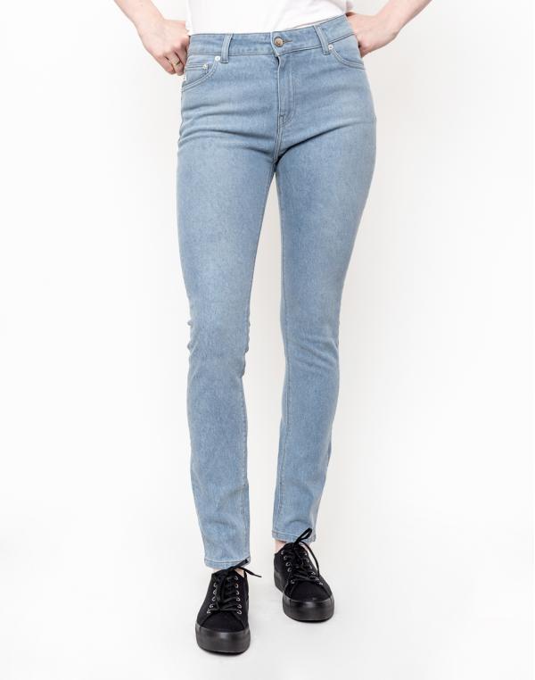 Mud Jeans Skinny Hazen Sea Stone W26/L32
