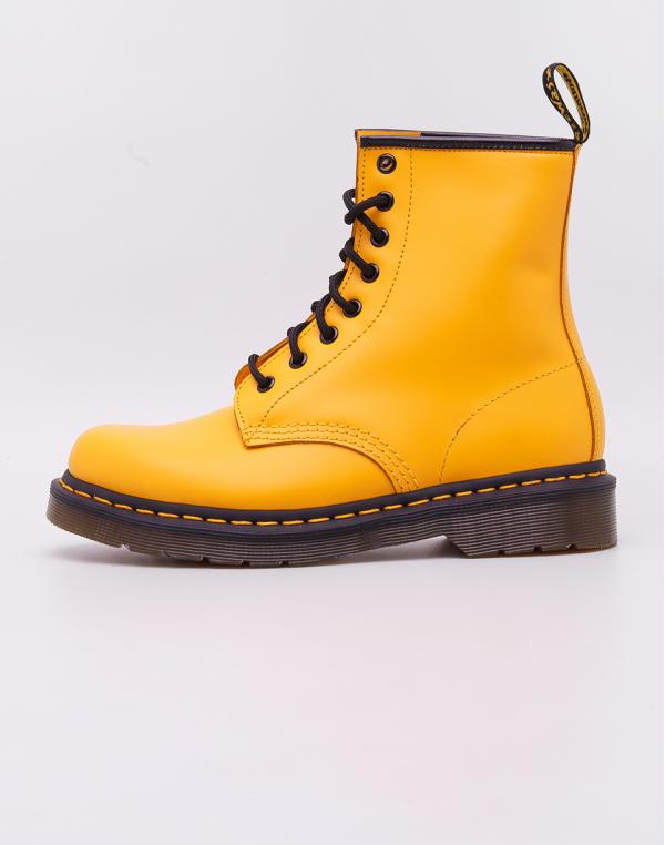 Dr. Martens 1460 Yellow Smooth 38
