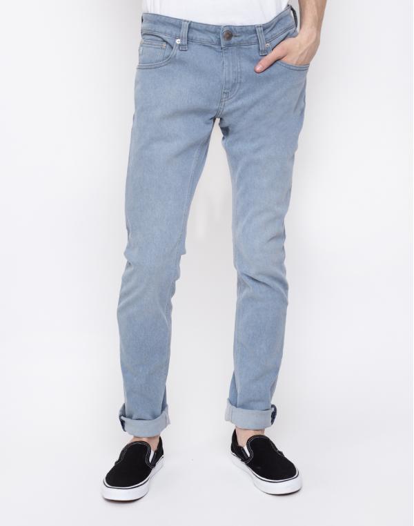 Mud Jeans Slim Lassen Sea Stone W34/L34