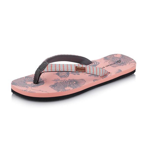 ALPINE PRO HANIELA Dámská letní obuv 36