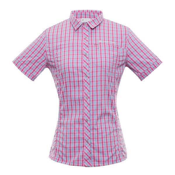 ALPINE PRO LURINA 3 Dámská Košile XS