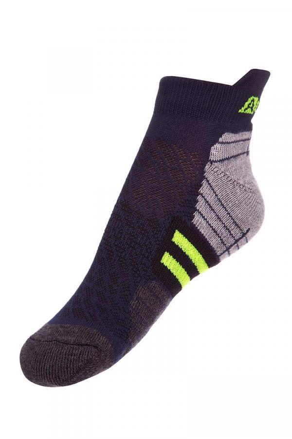 ALPINE PRO DONO Dětské Ponožky L