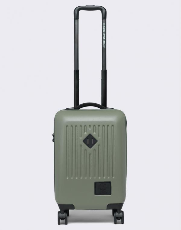 Herschel Supply Trade Carry On Olive Night