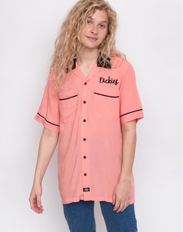 Dickies Wevertown Flamingo M