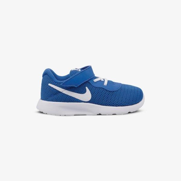 Nike Tanjun (Tdv) Modrá EUR 5C