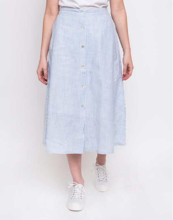 Ichi Gry 14554 Della Robbia Blue Stripe 38