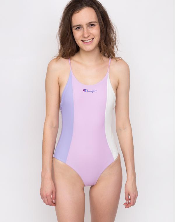 Champion Swimming Suit CASH/PLI/VNC L