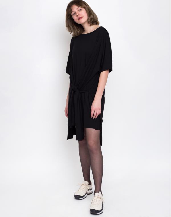 Odivi Wild Dress Black