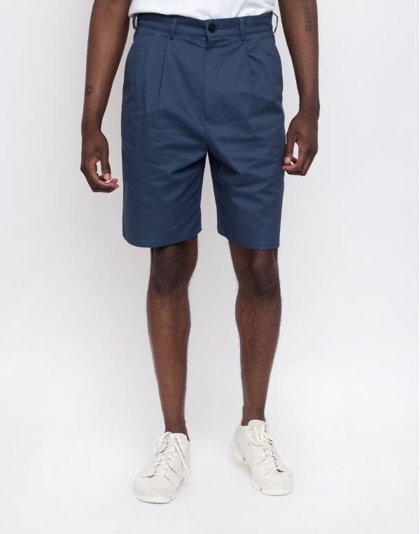 Buffet Damian II Shorts Faded Blue XL
