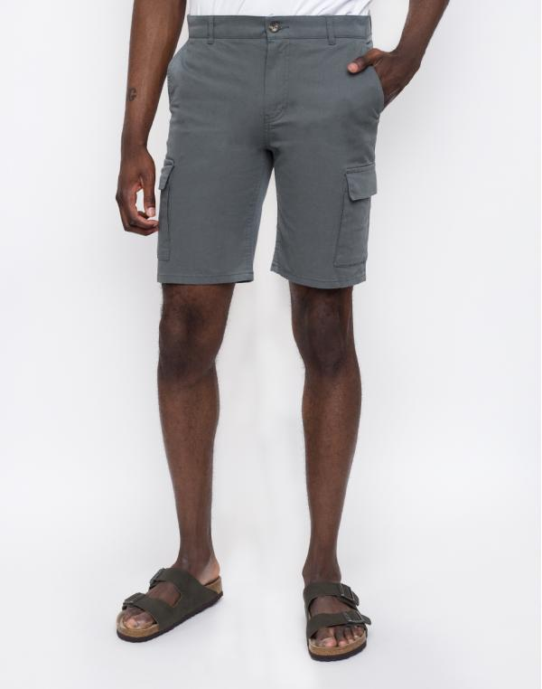 Makia Quest Shorts Olive 36