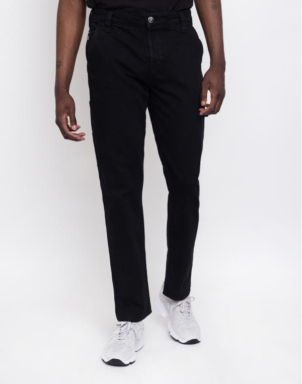 Mud Jeans Will Works Dip Black W36/L32