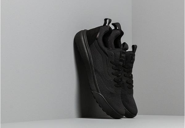 Vans UltraRange Rapidweld Black/ Black