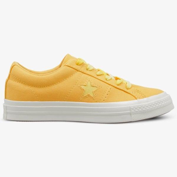 Converse One Star Žlutá EUR 38