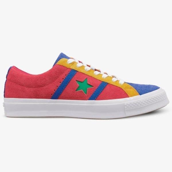 Converse One Star Červená EUR 44