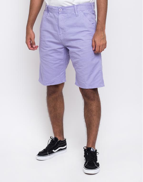 Carhartt WIP Chalk Short Soft Lavender 30