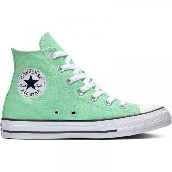 BOTY CONVERSE Chuck Taylor All Star - zelená