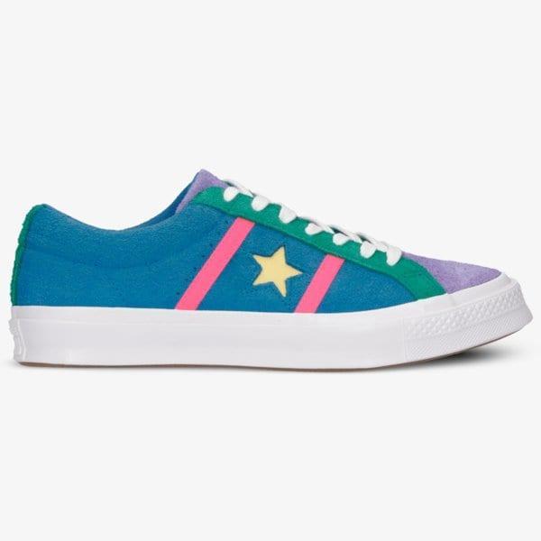 Converse One Star Modrá EUR 44