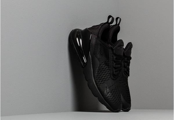 Nike Air Max 270 Bg Black/ Black