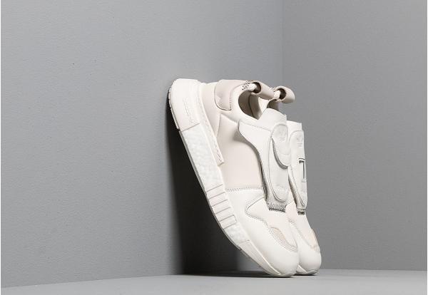 adidas Futurepacer Cloud White/ Cloud White/ Cloud White