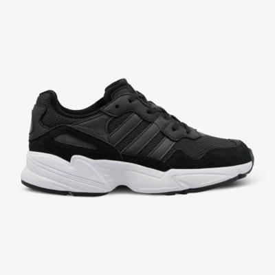 Adidas Yung-96 J Černá EUR 38 2/3