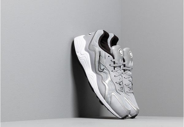 Nike Air Zoom Alpha Wolf Grey/ Wolf Grey-Metallic Silver