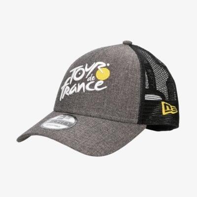 New Era Chambray Front 940 Tour De France 19 Šedá EUR ONE-SIZE