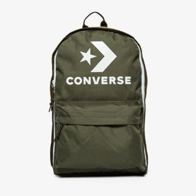 Converse Converse Edc 22 Backpack Šedá EUR ONE SIZE