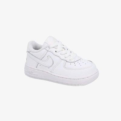 Nike Force 1 (Td) Bílá EUR 10C