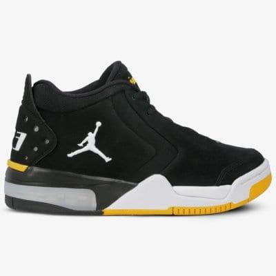 Nike Jordan Big Fund (Gs) Černá EUR 5Y