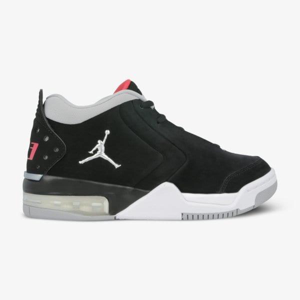 Nike Jordan Big Fund (Gs) Černá EUR 3,5Y