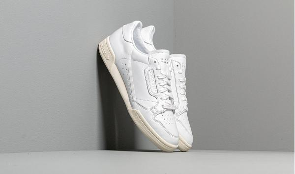 adidas Continental 80 Ftw White/ Ftw White/ Off White