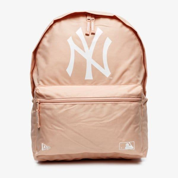 New Era Pack Nyy Pink New York Yankees Růžová EUR ONE SIZE