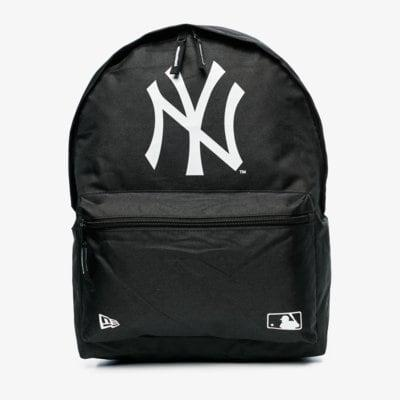 New Era Pack Nyy Blk New York Yankees Černá EUR ONE SIZE