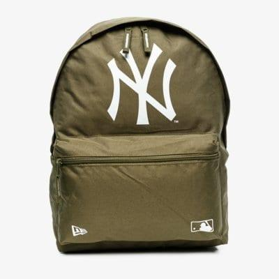 New Era Pack Nyy Olive New York Yankees Khaki EUR ONE SIZE