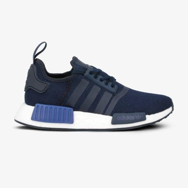 Adidas Nmd_R1 J Černá EUR 37 1/3