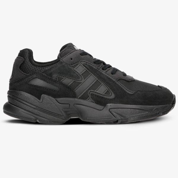 Adidas Yung-96 Chasm J Černá EUR 36 2/3