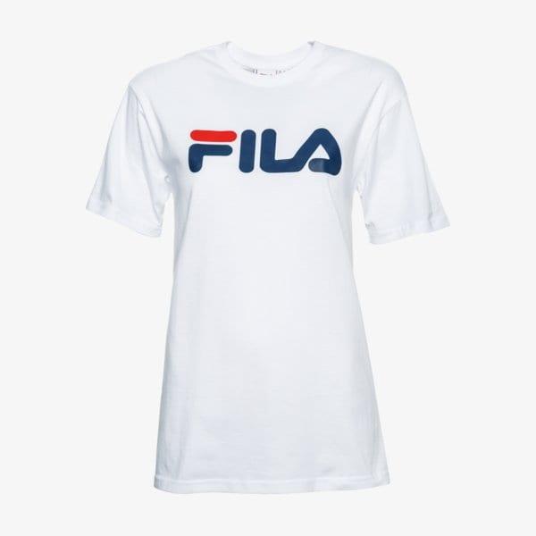 Fila Ss Pure Short Sleeve Shirt Ww Bílá EUR S