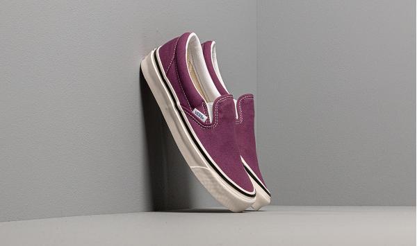 Vans Classic Slip-On 9 OG Grape